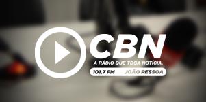 CBN Ao Vivo