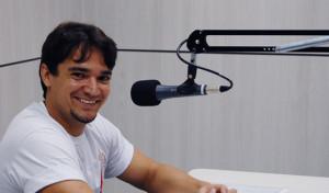 CBN João Pessoa traz 'Na Ponta da Língua' e presidente da FECOMÉRCIO.