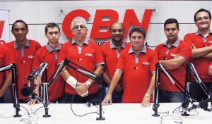 Antena Esportiva: Copa Brasil e 12º rodada do Paraibano