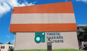 50 anos do Hospital Laureano