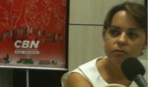 Gerente do GRPU fala sobre o Projeto Orla na Paraíba