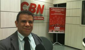 Crime Digital é tema de discussão na Rádio CBN João Pessoa