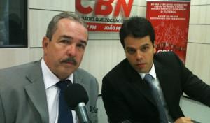 CBN Cotidiano discute a 'PEC 37 – PEC da Impunidade'