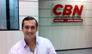 Consultório CBN: especialista fala sobre osteopatia