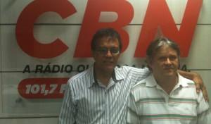 CBN Cotidiano fala sobre caridade e trabalho voluntário