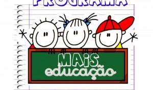 """Programa """"Mais Educação"""" é ampliado em Santa Rita"""