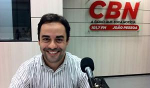 CBN JP e a dependência tecnológica