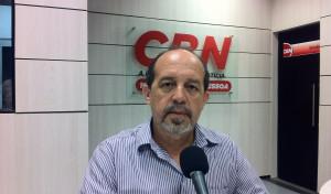 "Rubens Nóbrega analisa o ""Cotidiano da Política"""