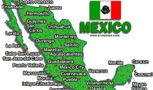 """""""Olhar de Viajante"""": colunista comenta experiência no México"""