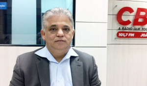 Secretário de Segurança Pública da Paraíba fala à CBN