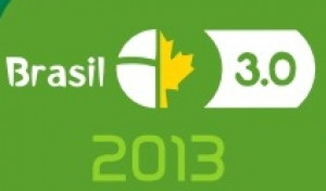 Conferência Brasil-Canadá 3.0 é aberta em João Pessoa