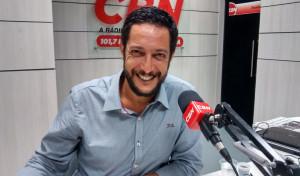 Confira a coluna de Política, hoje com o professor José Artigas