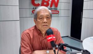 Pedro Makiyama fala ao CBN Cotidiano