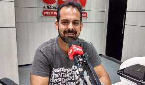Onildo Rocha ensina como fazer o verdadeiro Rubacão