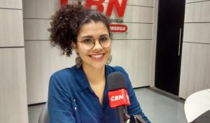 """Gi Ismael traz a """"Agenda Cultural"""" deste fim de semana"""