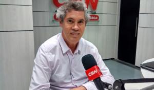 CBN Cotidiano fala sobre termografia
