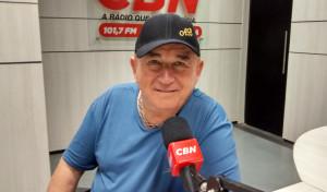 Amado Batista: 40 anos de carreira e sucesso