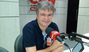 """Sexta é dia  de """"Cultura Pop"""" com André Cananéa"""