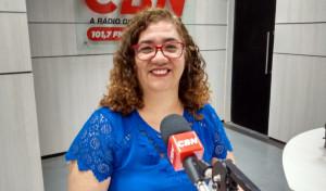 Adelaide Alves Dias fala sobre as mudanças no SAEB
