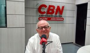 Segurança e cultura de paz são temas no CBN João Pessoa