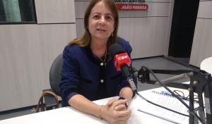 Reitora da UFPB fala dos investimentos para 2019