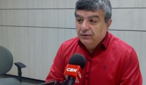 Botafogo-PB deve ter mudanças para a partida diante do ABC-RN