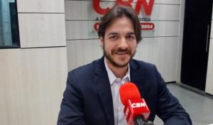 Entrevista: Pedro Cunha Lima declara oposição ao governo Bolsonaro