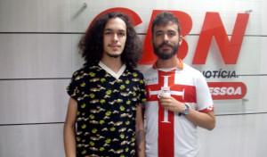 Mafiota faz show em João Pessoa nesta sexta-feira (19)