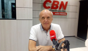 Secretário de Saúde da Paraíba reforça importância do isolamento social como prevenção a Covid-19