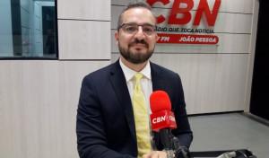 Privatizações em pauta no CBN JP