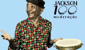 Jackson 100 Moderação