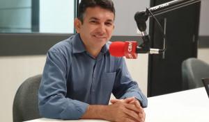O vereador João Almeida entrou na mira do Ministério Público