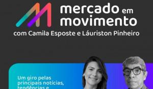 Mercado em Movimento: podcast