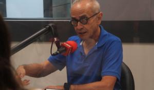 Segundo turno: Cícero Lucena é entrevistado pela CBN João Pessoa