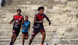 Bate-Bola Campina trouxe reta final de preparação do Campinense para duelo decisivo contra o Sergipe