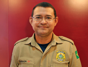 Cledson Ferreira