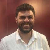 Vinnie de Oliveira